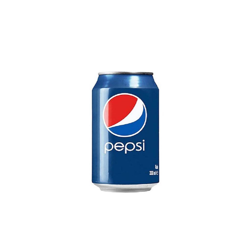 نوشابه پپسی اورجینال 330 میلی لیتری Pepsi
