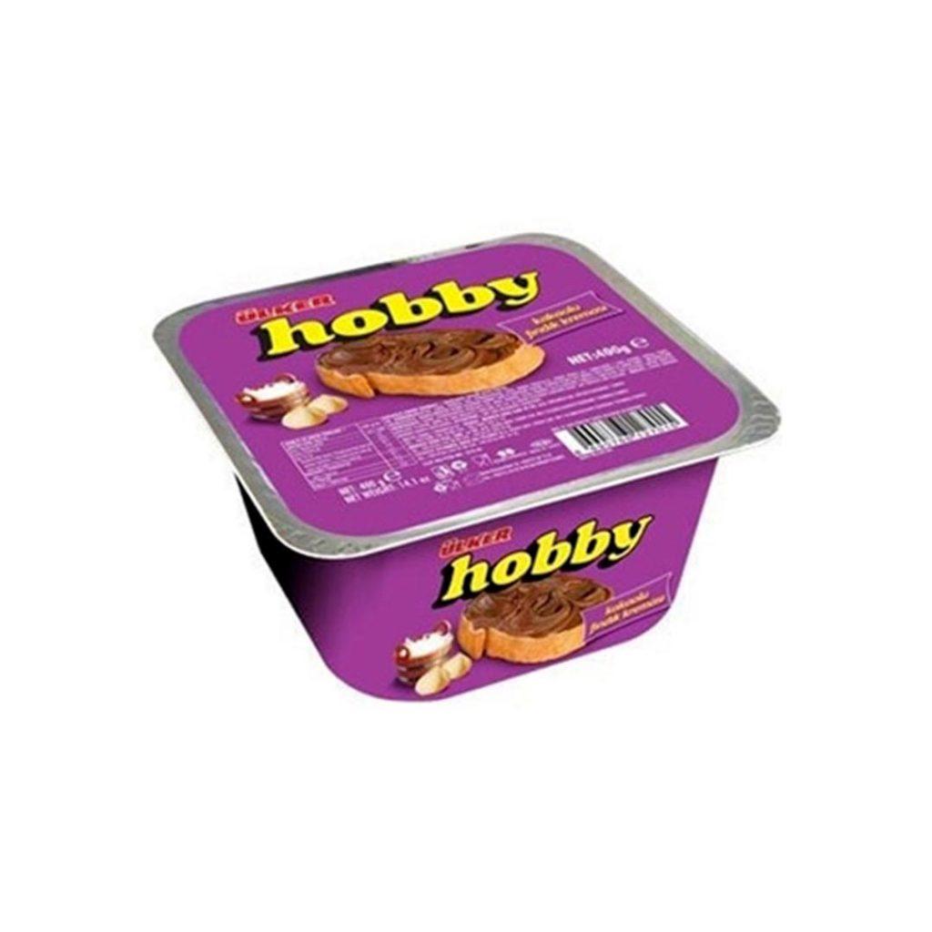 شکلات صبحانه هوبی 350 گرمی Hobby