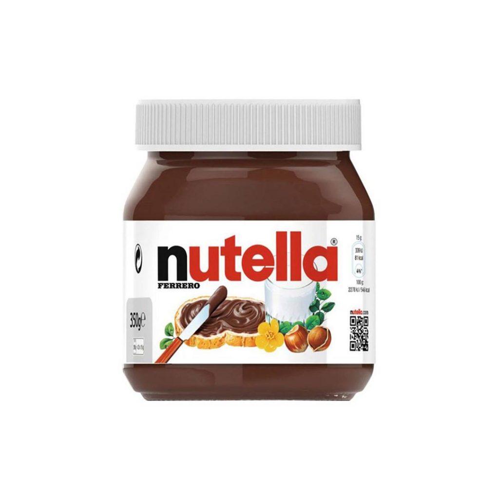 شکلات صبحانه نوتلا ۳۵۰ گرمی Nutella